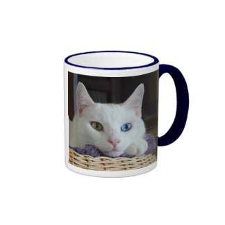 Serenity ponders Mug