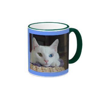 Serenity ponders Mug - customized