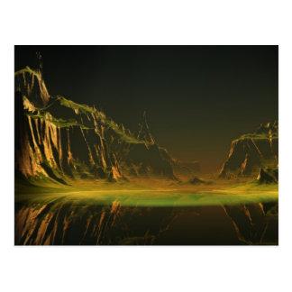 Serenity Postcards