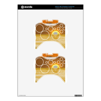 Serenity Prayer and Sunset Xbox 360 Controller Skins