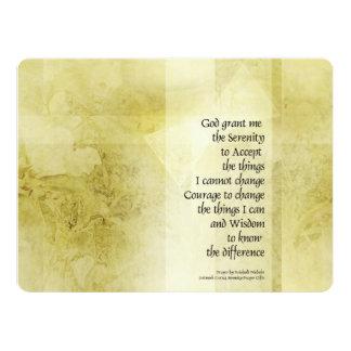 Serenity Prayer Azalea Gentle Invitation
