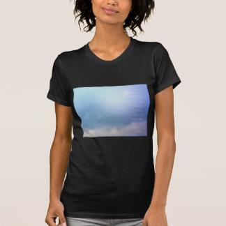 Serenity Prayer Blue Beyond T Shirt