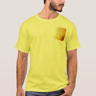 Serenity Prayer Tree and Ducks T-Shirt