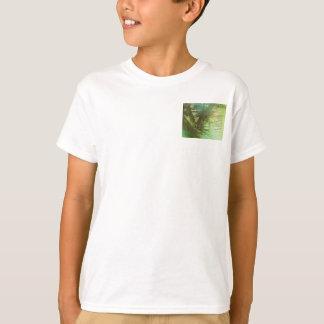 Serenity Prayer Trees, Water, Bridge T-Shirt