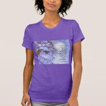 Serenity Prayer Veronica T-Shirt