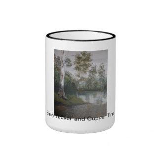 Serenity Ringer Mug