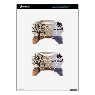 Serenity Xbox 360 Controller Decal