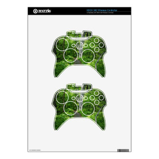 Serenity Xbox 360 Controller Skins