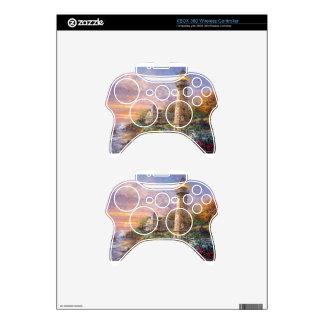 Serenity Xbox 360 Controller Skin