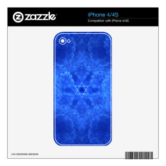 Serenity Skins For The iPhone 4