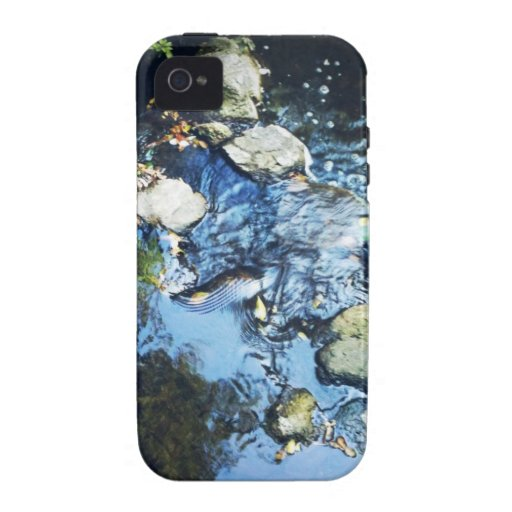 Serenity Stream iPhone Case Vibe iPhone 4 Cover