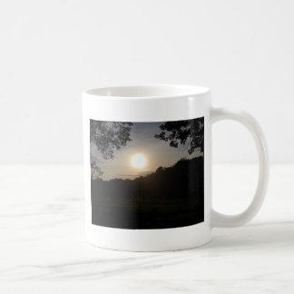 Serenity, Sunset Coffee Mug