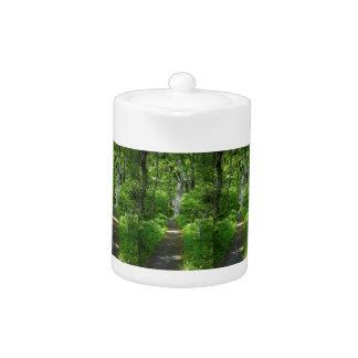 Serenity Teapot