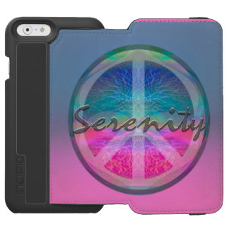 Serenity Tree of Life iPhone 6/6s Wallet Case