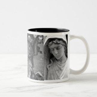 Serenity V ~ Victorian Statuary Photo Mug