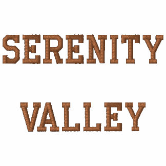 SERENITY VALLEY EMBROIDERED JACKETS