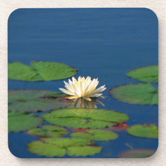 Serenity Water Lily Coaster
