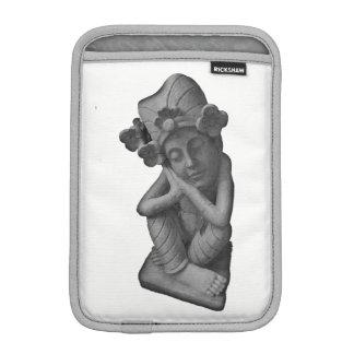 Serenity .. Zen attitude ☼ Sleeve For iPad Mini
