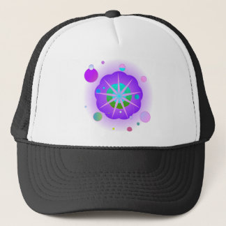 SerenityLight Trucker Hat