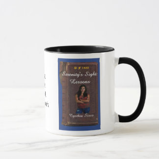 Serenity's Sight Lessons mug