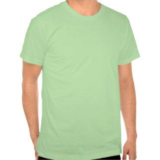 seres humanos del choque camisetas