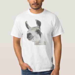bbfb67bb Serge T-Shirts - T-Shirt Design & Printing | Zazzle