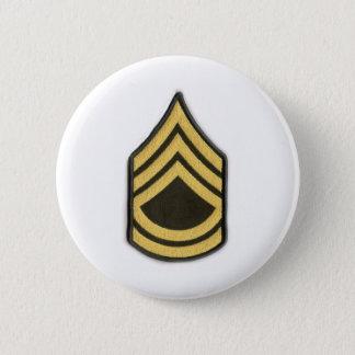 SERGEANT 1ST CLASS E-7 PINBACK BUTTON