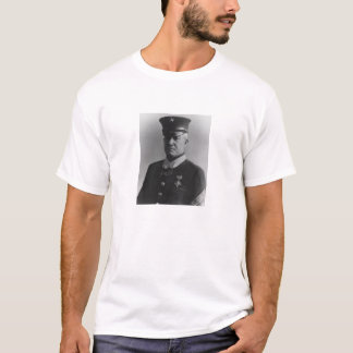 Sergeant Major Dan Daly T-Shirt