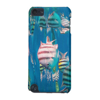 Sergeant Major Fish iPod Touch (5th Generation) Case