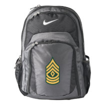 Sergeant Stripe Nike Back Pack