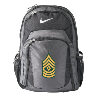 Sergeant Stripe Nike Back Pack