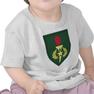 Sergeants Major Academy T Shirts
