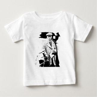 Sergei Vasilievich Rachmaninoff Baby T-Shirt