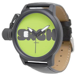 SERGH NAME / Mens Watch Relojes