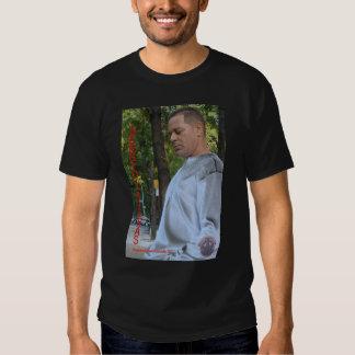 Sergio Taveras Tee Shirt
