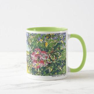 Sergio's Garden Patio Mug