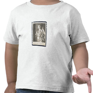 Sergius Galba Emperor of Rome 68 AD engraved by Ae T-shirts
