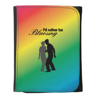Sería bastante edición del arco iris de Bluesing