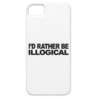 Sería bastante ilógico iPhone 5 coberturas