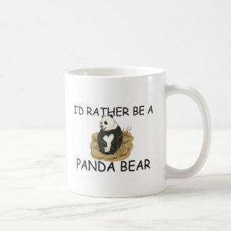 Sería bastante un búho taza de café
