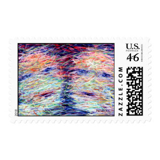 Seria Postage Stamps