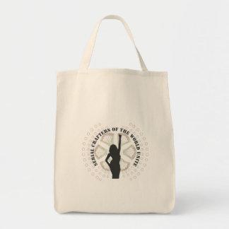 Serial Crafter bag