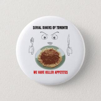 Serial Diners3 - Killer Appetite Button