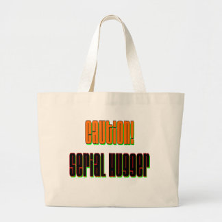 Serial Hugger Bag