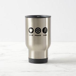 Serial Killer 15 Oz Stainless Steel Travel Mug