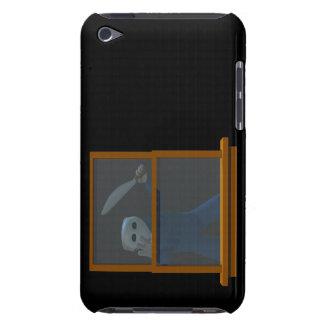 Serial Killer Stalker Case-Mate iPod Touch Case