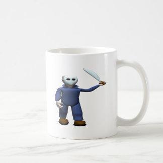 Serial Killer Stalker Classic White Coffee Mug