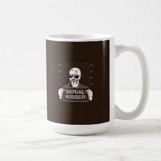 Serial Kisser Mug