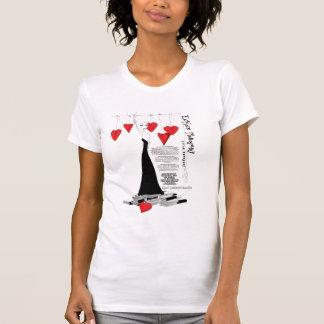 Serial Monogamy T Shirts