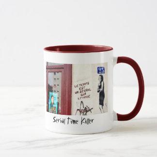 Serial Time Killer - Paris Mug